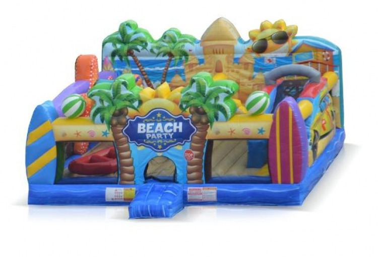 Beach Party Playcenter