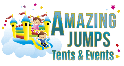 Amazing Tents, Jumps, & Events