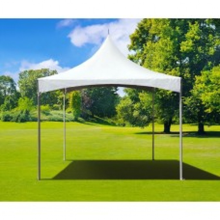 10'x10' High Peak Tent