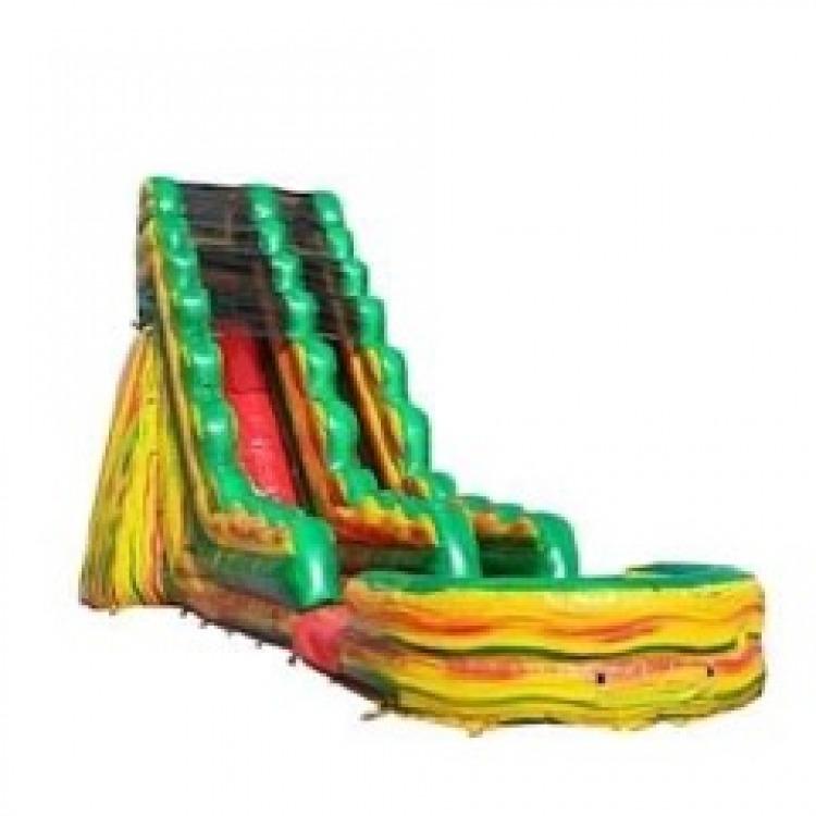 Fiesta Water Slide 21'