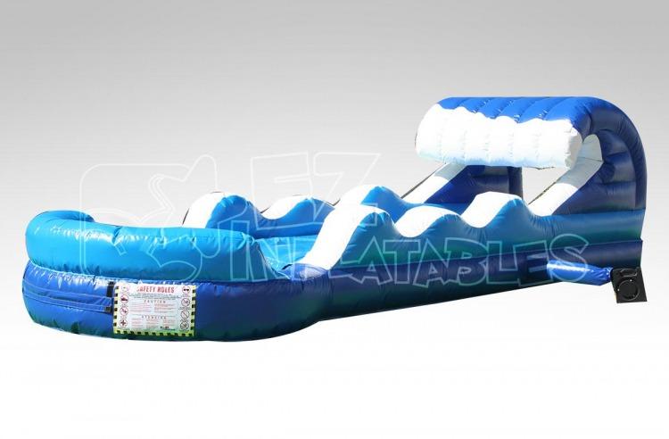 Tsunami Slip N Slide